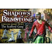 Shadows of Brimstone - The Scafford Gang Deluxe Enemy Pack