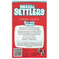 Imperial Settlers : 3 is a Magic Number 1
