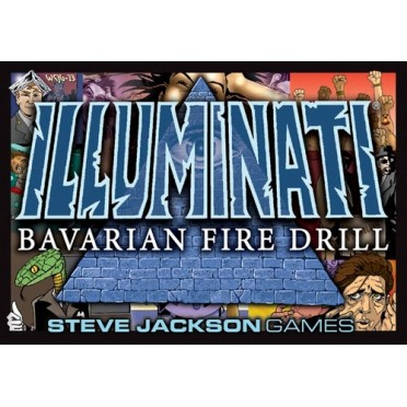 Illuminati : Bavarian Fire Drill