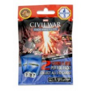 Dice Masters (Anglais) - Civil War : Booster