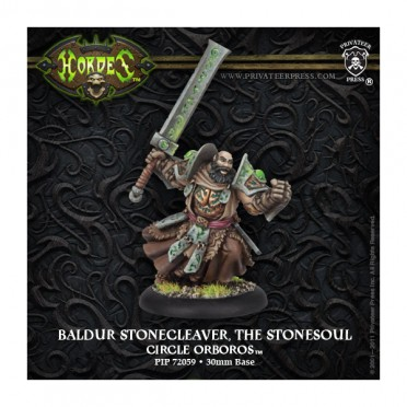Hordes - Baldur the Stonesoul