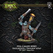 Hordes - Fell Caller Hero