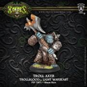Hordes - Troll Axer