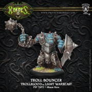 Hordes - Troll Bouncer