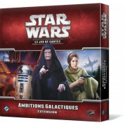 Star Wars JCE : Ambitions Galactiques