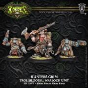 Hordes - Hunters Grim