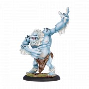 Hordes - Winter Troll