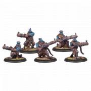 Hordes - Trollkin Sluggers