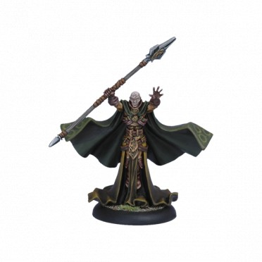 Hordes - Krueger the Stormwrath
