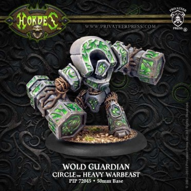 Hordes - Wold Guardian