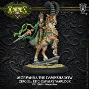 Hordes - Morvahna the Dawnshadow pas cher