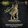Hordes - Morvahna the Dawnshadow 0