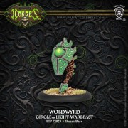 Hordes - Woldwyrd pas cher