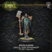 Hordes - Stone Keeper pas cher