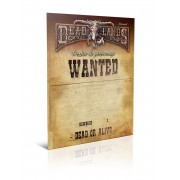 Deadlands : Reloaded - Dossier de personnage