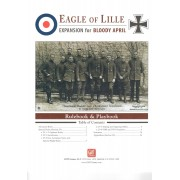 Bloody April - Eagle of Lille