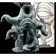 Cthulhu Wars VF - Extension Faction d'Azatoth