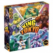 King of Tokyo - VF