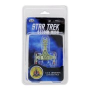 Star Trek : Attack Wing - IKS Drovana (Wave 24)