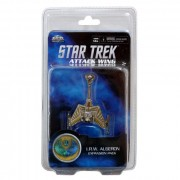 Star Trek : Attack Wing - IRW Algeron (Wave 24)