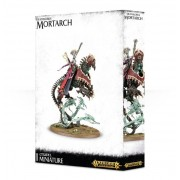 Age of Sigmar : Death - Deathlord Mortarch