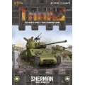 Tanks - US Sherman Tank Expansion 0