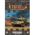 Tanks - US Pershing Tank Expansion 0