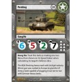 Tanks - US Pershing Tank Expansion 4