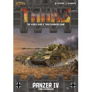 Tanks - German Panzer IV Tank Expansion