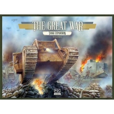 The Great War - Tank Expansion