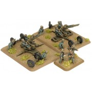 Flames of War - 20mm Twin Mk 4 Anti-aircraft Gun