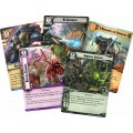 Warhammer 40,000 Conquest The Card Game : Jungles of Nectavus 1