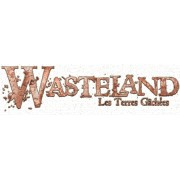 Wasteland - Rouge Horizon