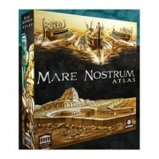 Mare Nostrum VF - Extension Atlas
