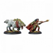 Hordes - Kaya the Moonhunter & Laris pas cher
