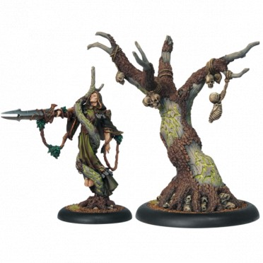 Hordes - Cassius the Oathkeeper & Wurmwood, Tree of Fate