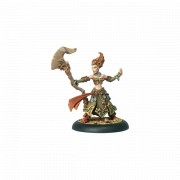 Hordes - Druid Wilder
