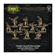 Hordes - Tharn Bloodtrackers pas cher