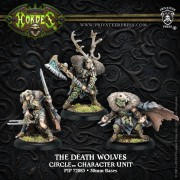 Hordes - The Death Wolves pas cher