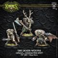 Hordes - The Death Wolves 0