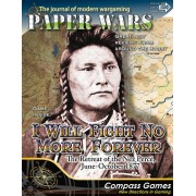 Paper Wars 82 - Will Fight No More Forever