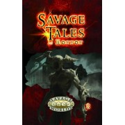 Savage Tales of Horror : Volume 3 Limited Edition