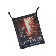 Dice Bag - Dice Masters : Civil War