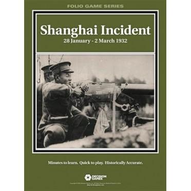 Folio Series - Shanghai Incident