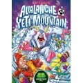 Avalanche at Yeti Mountain 0
