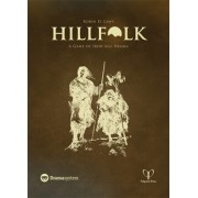 Hillfolk Core Rulebook