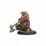 Hordes - Tharn Ravager White Mane