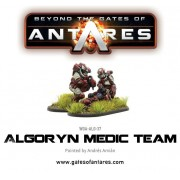 Beyond the Gates of Antares - Algoryn Medic Team