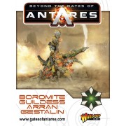 Beyond the Gates of Antares - Boromite Guildess Arran Gestalin