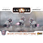 Antares - Ghar Attack Scutters